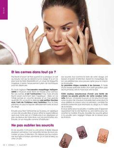 Baguette, Nature, Air Fresh, Eye Circles, Eyebrows, Face, Makeup, Naturaleza, Off Grid
