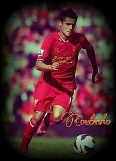 Coutinho my babes