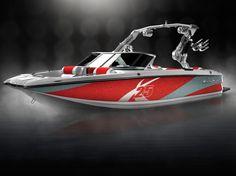 New 2013 Mastercraft Boats X25