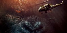 Pinterest Promoted Videos featuring Kong: Skull Island made men 15% more likely to watch the movie in theaters