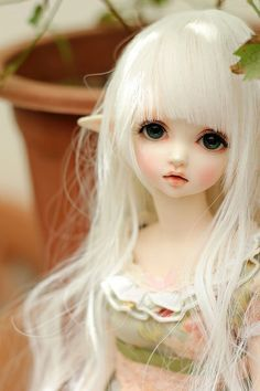ball-jointed dolls - Google Search