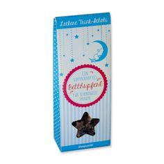 sheepworld Trinkschokolade »Betthupferl« http://shop.sheepworld.de/shop/nach-Serien-Motive/Betthupferl/Trinkschokolade-Betthupferl.html