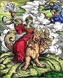 Звери Апокалипсиса — Википедия