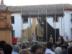 Semana Santa (Córdoba) / Easter Week (Córdoba), by @escordoba_com
