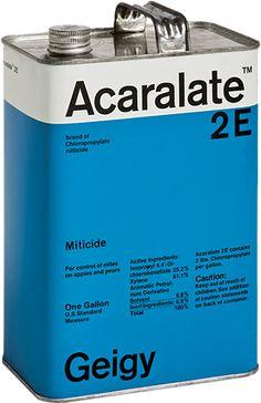 Acaralate