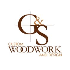 Logo for custom woodworking company (2007)