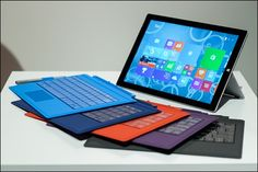 5 Tips To Use Surface Pro 3 - http://www.howtodeploy.com/2014/09/5-tips-to-use-surface-pro-3