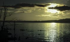 Winter sunrise by Wendy Allen on 500px