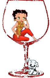 The Witches Closet.: Amazing BETTY BOOP Blog & Videos