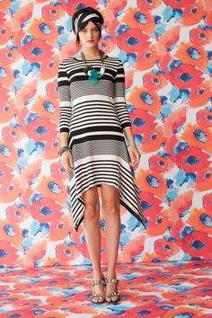 Be glamorous in the Trina Turk Grace dress!