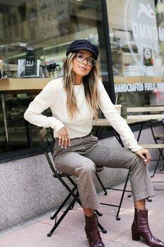 9 Ideias de como usar Boina - Fashion Trend