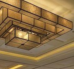 Immeuble art dco paris raphal armand luminaires art dco et art deco ceiling light mozeypictures Images