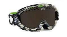 Spy Targa Mini Youth Goggles -- BobsSportsChalet.com Online Store $39