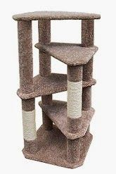 1000+ images about Cool Cat Furniture! on Pinterest | Cat trees, Large cat tree and Cool cats