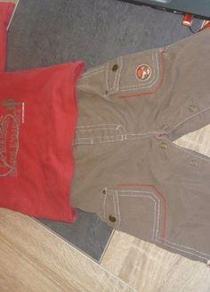 À vendre sur #vintedfrance ! http://www.vinted.fr/mode-enfants/bebes-garcon-ensembles/37512371-ensemble-sergent-majors