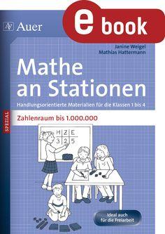 Unterrichtsmaterial Zahlenraum bis 1000000 | unterrichtsmaterialien24.de