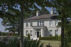 McNeice House, Portadown, Co. Armagh — Paul McAlister Architects