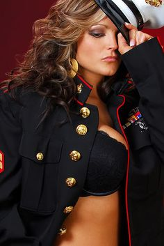 marine corps images of sexy marines Boudoir Pics, Budoir Shoot, Marine Love, Pin Up, Marines Girlfriend, Marine Girlfriend Pictures, Military Love, Military Retirement, Military Quotes