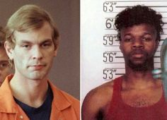 'Why I killed Jeffrey Dahmer': Prisoner reveals how serial cannibal taunted inmates, fashioning limbs out of prison food - Mirror Online Criminal Justice, Criminal Minds, Jeffrey Dahmer, Forensic Psychology, Ted Bundy, Evil People, Criminology, Gangsters, Serial Killers