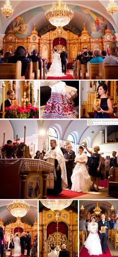 Ukrainian Orthodox Wedding // yeg // Edmonton //