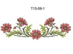 Thrilling Designing Your Own Cross Stitch Embroidery Patterns Ideas. Exhilarating Designing Your Own Cross Stitch Embroidery Patterns Ideas. Mini Cross Stitch, Cross Stitch Borders, Cross Stitch Flowers, Cross Stitch Designs, Cross Stitching, Cross Stitch Patterns, Basic Hand Embroidery Stitches, Best Embroidery Machine, Embroidery Techniques