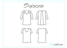 Browse all products from mlm patrons. All Things, Sewing Patterns, T Shirt, Tops, Blouses, Zippers, Promotion, Hand Embroidery Stitches, Men's Shirts