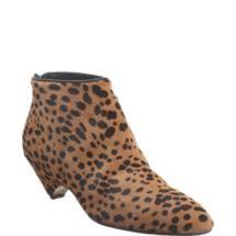 Craving leopard Steiger Booties!