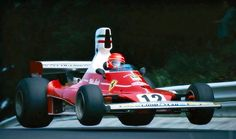 On 22 February 1949 birthday of Niki Lauda, 3 times formula 1 world champion. He started 171 race, reached 25 wins, 54 podiums, 24 poles, 24 fastest laps and 420.5 points.