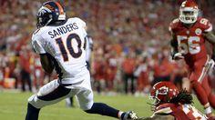 According to Denver Broncos General Manager John Elway, the Broncos have agreed…
