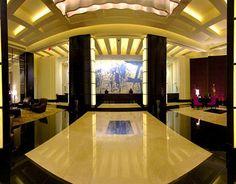 The Hotel Mandalay Bay Lobby