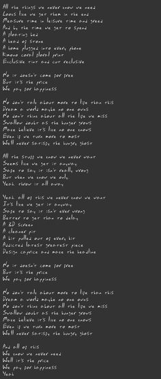 The Cure - birdmad girl - lyrics index - the hungry ghost