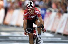 Tour de France etappe 16