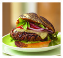 Illinois Steakhouse Burger | Sutter Home