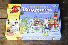 board games for 3-year-olds from Sew Liberated Blog