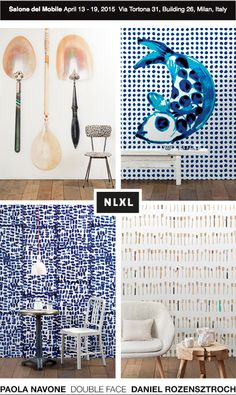 Presented today at the Salone del Mobile 2015 in Milan. XL wallpaper