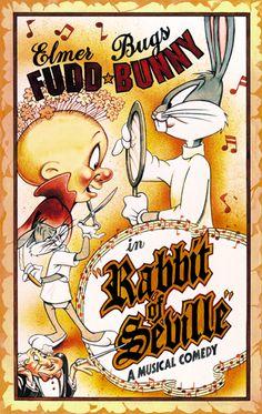 Rabbit of Seville (David Edward Byrd)