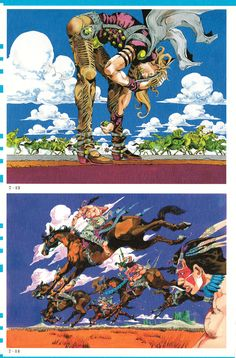 Manga Art, Manga Anime, Butterflies In My Stomach, Fanart, Jojo Anime, Manga Covers, Jojo Bizzare Adventure, Fantastic Art, Light Novel
