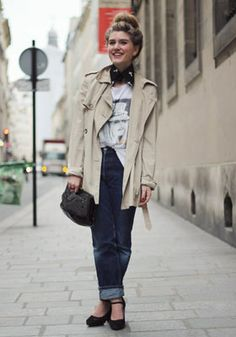 Cute Street Fashion Collection