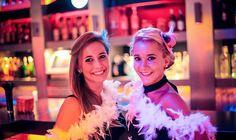 Une soirée cabaret à Malaga des plus chics !