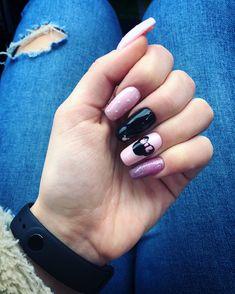 #nails #paznokcie Nails, Beauty, Finger Nails, Beleza, Ongles, Nail, Cosmetology, Manicures