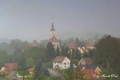 Oderwitz - Oberlausitz/Upper Lusatia - Sachsen/Saxony