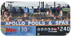 Character Pool Party   Reading Fightin Phils Tickets