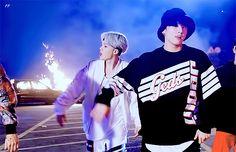 MIC Drop Remix ♥ Min Yoongi | #Suga | Agust D - Bangtan Sonyeondan | BTS ♪