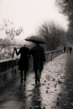 A walk in Paris (just around Pont Neuf)