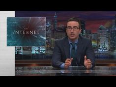 Online Harassment: Last Week Tonight with John Oliver (HBO)<<<i have been threatened, so have many of the girls and women I know. I know a woman who lost her job and became a social pariah due to photoshop and a crazy man. John Oliver, Last Week Tonight, Live Fit, Tv, Comedians, The Funny, Feminism, Equality, Videos