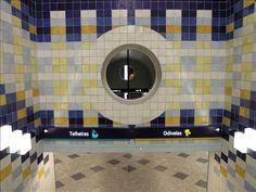 Sítio da Câmara Municipal de Lisboa: equipamento www.cm-lisboa.pt576 × 432Pesquisar por imagens A estação de metro do Campo Grande, aberta ao público em 1993, faz a correspondência entre as Linhas Verde e Amarela, para além de constituir um importante ...