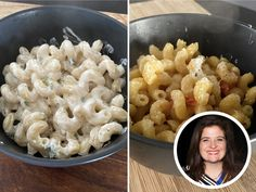 Trying Cheap + Easy Pasta Recipes From Popular Chef Alex Guarnaschelli Pasta Sauce Hacks, Easy Pasta Sauce, Cheap Pasta Recipes, Homemade Pasta, Celebrity Chef, How To Cook Pasta, Recipe Using, Italian Recipes, Macaroni And Cheese