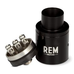 The REMentry is a beautiful, simply designed RDA with great value for money.