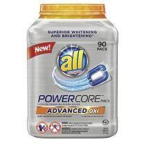 all PowerCore Advanced Oxi (90ct.)