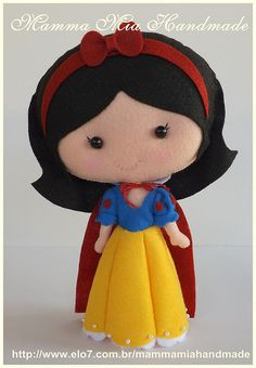 Snow White - Apostila - PDF